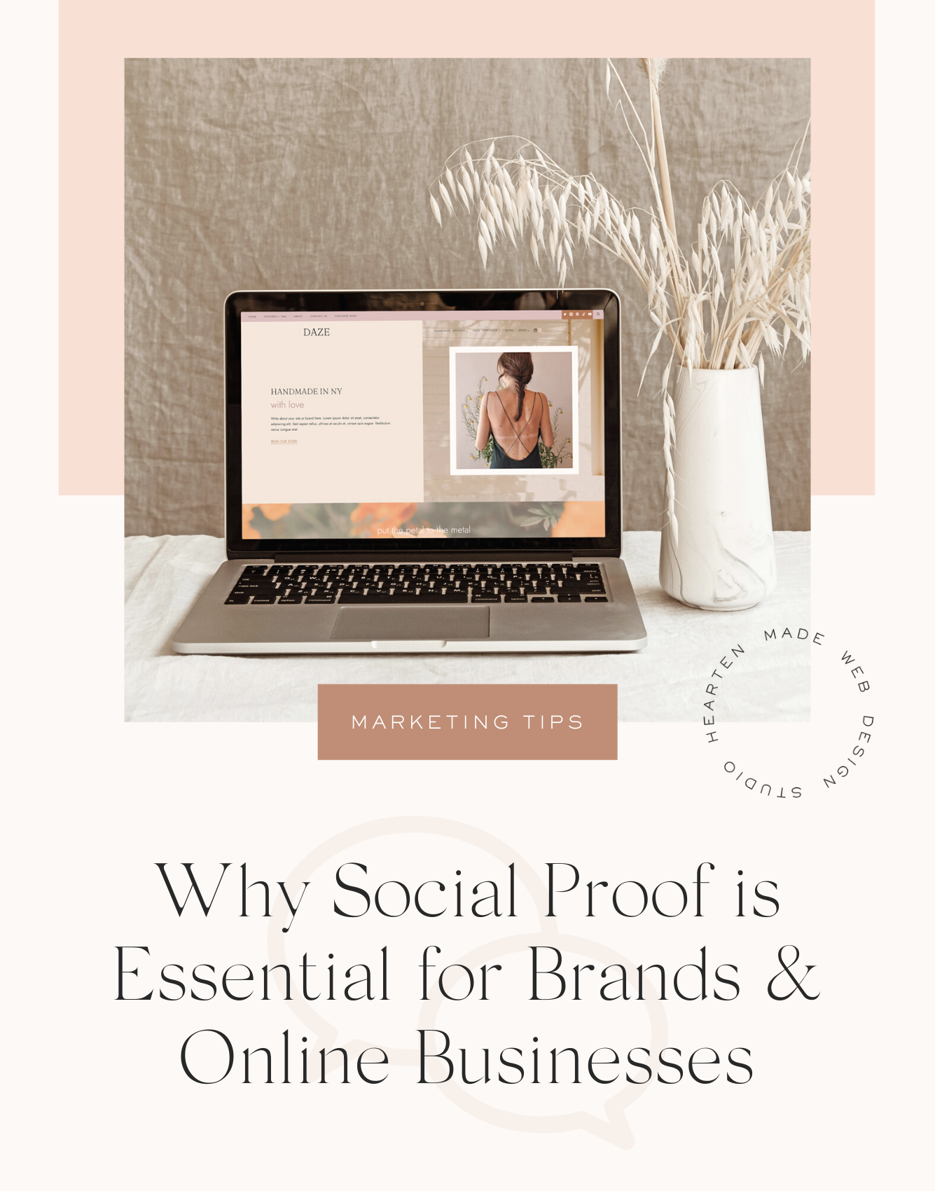 Why Social Proof is Essential for Brands & Online Businesses