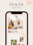 peachy-canva-insta-templates-cover