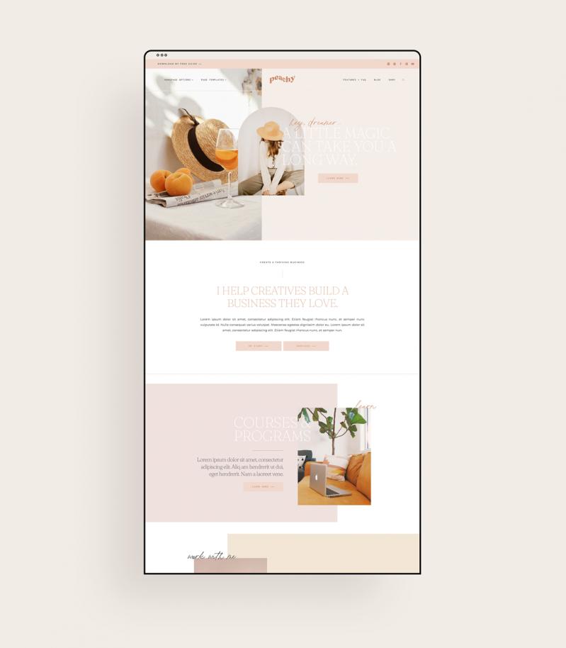 peachy-minimalist-product-mockup