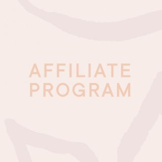 i have a new affiliate program!! become a partner & earn 15% from every theme sale you refer! see link in bio for more info and how to apply 💜
